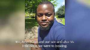 Family appeal for help finding man last seen being forced into a car [Video]