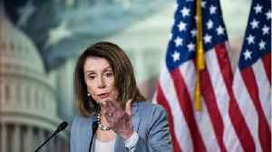 Pelosi Faces Rising Pressure To Impeachment