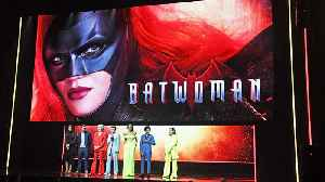 The first trailer for Ruby Rose's 'Batwoman' is here [Video]