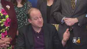 Gov. Jared Polis Signs Bill To Keep Siblings Together In Foster Care [Video]