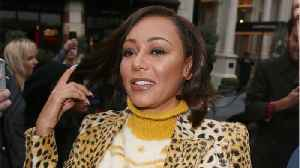 Mel B Sets The Record Straight On Her Health [Video]