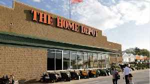 Home Depot Planning On It's Own Next-Day Delivery [Video]