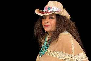 Pam Grier Chats About The Streaming Service, BrownSugar.com [Video]