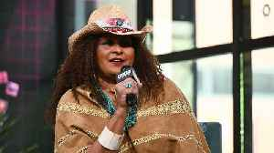 Pam Grier Loves How BrownSugar.com Allows For Diverse Content On-Screen [Video]