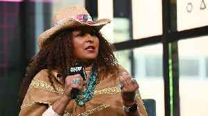 Why Pam Grier Wanted To Be An Actor [Video]