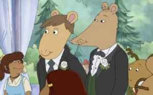 Alabama Not Airing 'Arthur' Episode With Same-Sex Wedding  [Video]