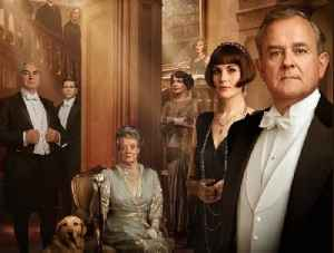 First Full 'Downton Abbey' Movie Trailer Has Arrived [Video]