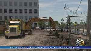 Construction Underway On First Hotel In Camden In Decades [Video]
