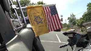 Bikers Are on a Mission to Raise Money for Holocaust Museums [Video]