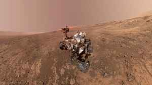 NASA Invites Public To Submit Names To Ride Along New Rover [Video]