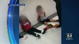 Scary Situation At South Florida High School [Video]
