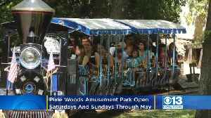 Amusement and Water Parks Are Set To Open For the Summer [Video]