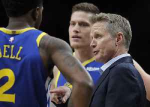 Warriors: Kerr Credits Phil Jackson For His Masterful Touch With The Bench [Video]