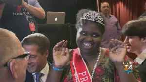 Miami-Dade Students Celebrate Their Own Special Prom Experience [Video]