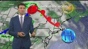 WBZ Evening News Update For May 21 [Video]