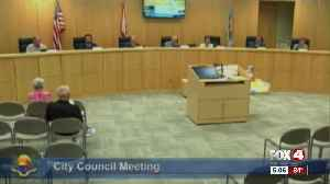City Council approves new city manager for Marco Island [Video]