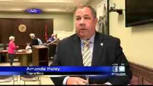 Lee County supervisors discuss possible kratom ban [Video]