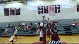 Brandywine Heights vs. Berks Catholic Volleyball Highlights [Video]