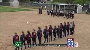 Prep Softball Roundup: Sectionals, May 20 [Video]