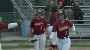 Sectional Softball [Video]