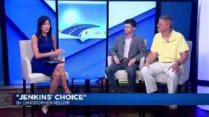 Jenkins choice 5.21.19 [Video]