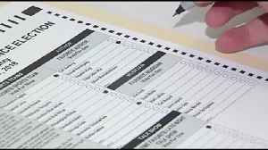 VIDEO New voting system debuts in Montgomery County Tuesday [Video]