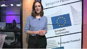 Video: European elections — if turnout is down, who is voting? [Video]