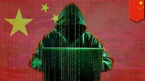 China attempted to hack German software company [Video]