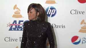 Whitney Houston hologram tour and new album in the works [Video]