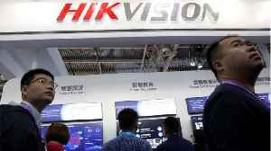 Trump may reportedly blacklist Chinese surveillance giant Hikvision, showing the trade war is shifting from sweeping tariffs to  [Video]