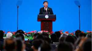 China's Xi Urges Nation To Prepare For Difficult Times As Trade War Simmers [Video]