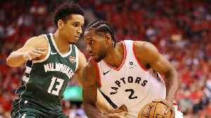 2019 NBA Playoffs: Have Raptors Figured Out How to Defend Bucks? [Video]