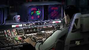 Archer- 1999 - Archer Season 10 First Look Preview (HD) [Video]