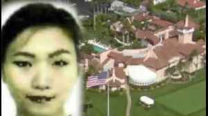 Report: Yujing Zhang, suspected Mar-a-Lago intruder, wants to represent herself at trial [Video]