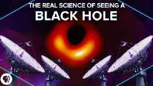 The Real Science of the EHT Black Hole [Video]