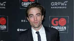 Robert Pattinson Won't Respond To 'The Batman' Rumors [Video]