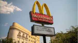 McDonald's faces 25 new sexual harassment complaints from workers [Video]