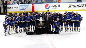 The blues return to the cup finals after 49 years [Video]