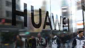 U.S. grants 90-day reprieve for companies to continue approved work with Huawei [Video]