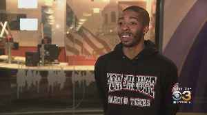 Local Morehouse College Graduate Reacts To Having Student Loan Debt Paid Off [Video]