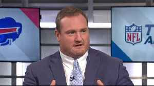 Former Buffalo Bills defensive tackle Kyle Williams explains the main thing running back Frank Gore will bring to Bills [Video]