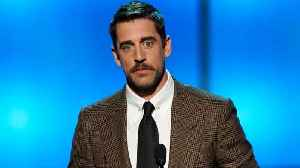 Aaron Rodgers Rants Hard About 'Game Of Thrones' [Video]