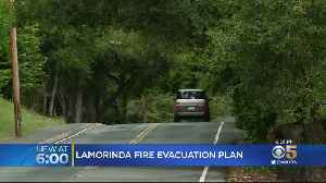 Lafayette Officials Encourage Residents To Be Ready For Catastrophic Wildfire [Video]