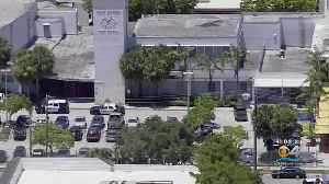Students, Parents Fear Worst After Code Red Is Called At South Broward High [Video]