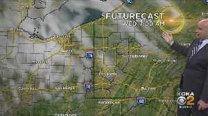 KDKA-TV Nightly Forecast (5/21) [Video]
