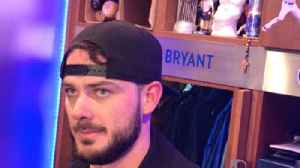 Kris Bryant on his baserunning in the Cubs' 3-2 win over the Phillies [Video]