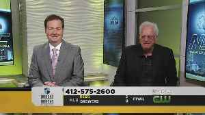 Ireland Contracting Sports Call: May 21, 2019 (Pt. 3) [Video]