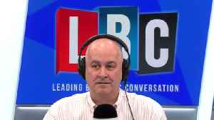 Iain Dale: May Has Handed Boris The Tory Leadership On A Plate [Video]