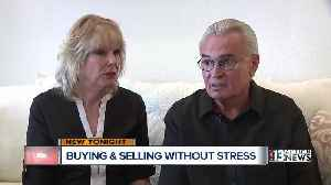 The internet offers a hassle free way for some people to sell homes [Video]