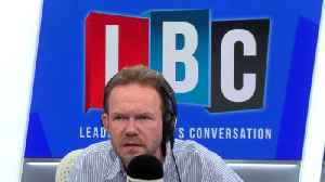 James O'Brien Responds To Texter Who Says He Doesn't Understand Brexit [Video]